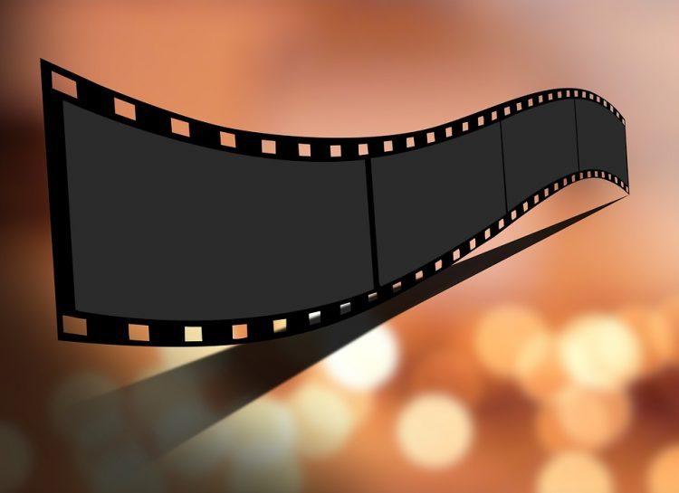 חיים בסרט. קולנוע  צילום:pixabay