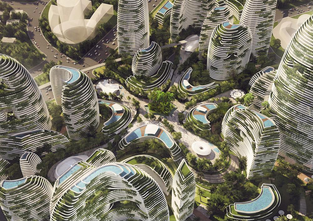 תכנון ערים | צמילום: LAVA