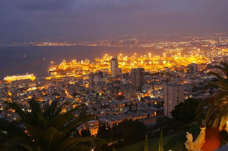 הרי את מבוקשת. חיפה|צילום: pixabay