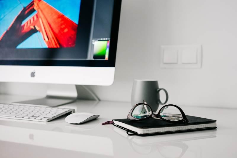 חינם לגמרי. מחשב  אילוסטרציה: אתר  pixabay.com