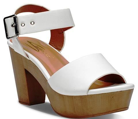 נעלי גלי|צילום: ירון ויינברג
