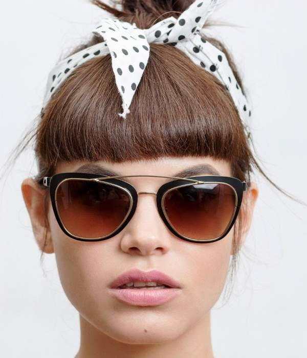 משקפי פרינס של רשת קרולינה|צילום: דנה קרן