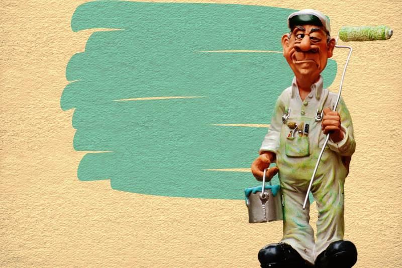 רבים ובונים. שיפוצניק|צילום: אתר pixabay.com