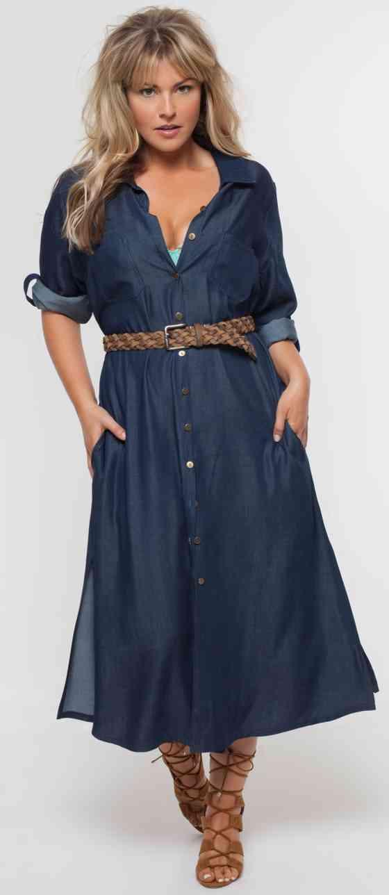 שמלה של אופנת ML|צילום: אריאל בלק