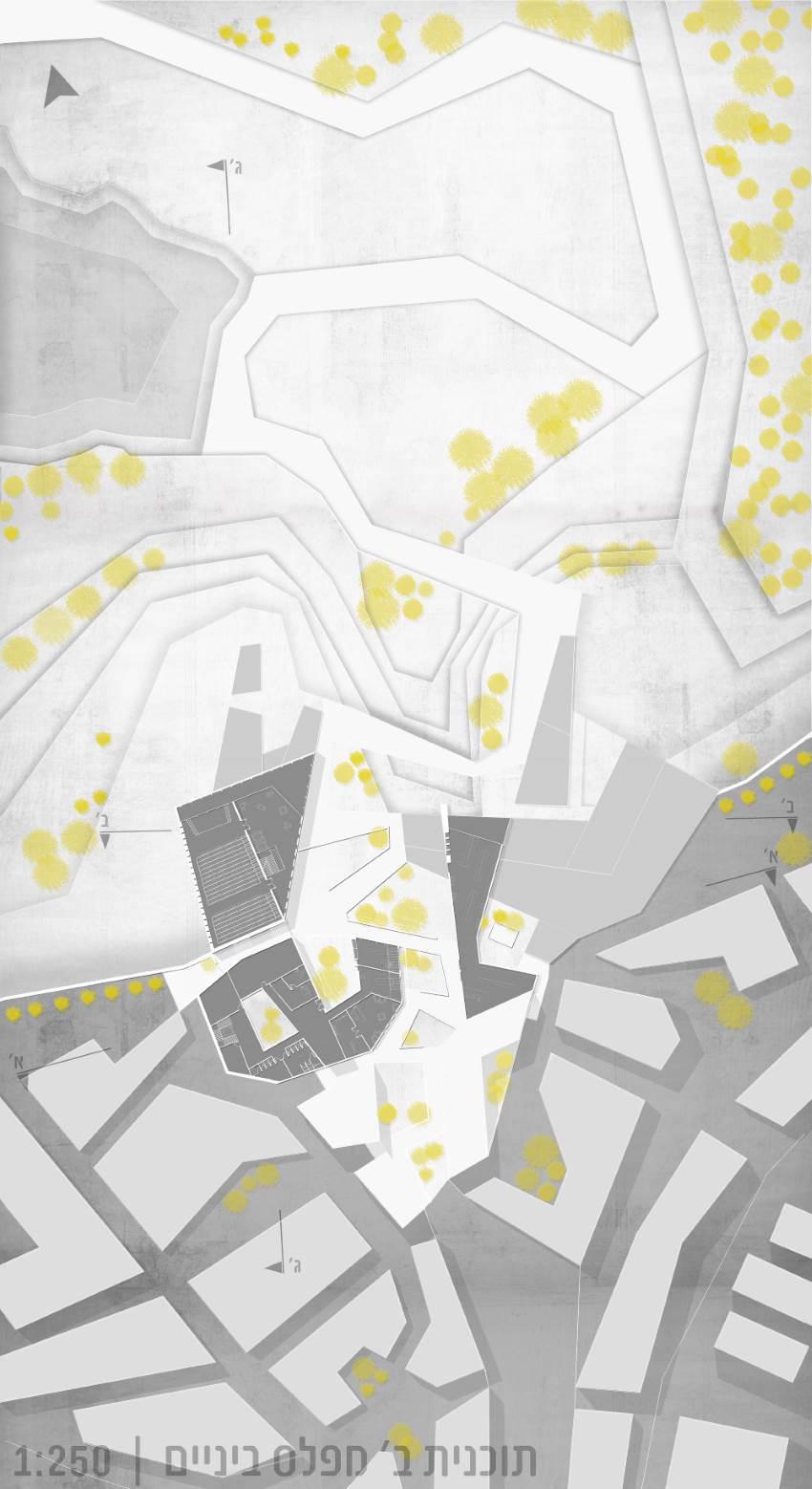 תוכנית ב טל אטינגר דוד|צילום:באדיבות אוניברסיטת אריאל בשומרון