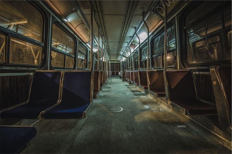 כואב, אבל פחות. אוטובוס|צילום: pixabay.com