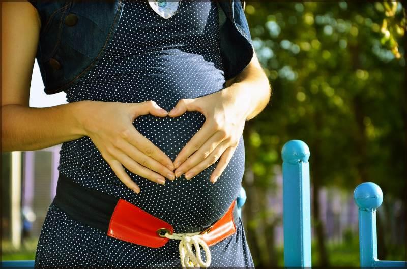 טרם הוגש כתב הגנה. היריון|צילום: אתר pixabay.com