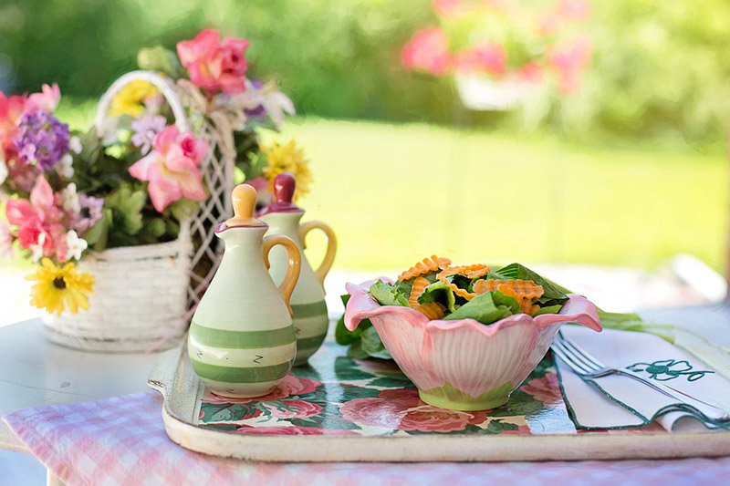 אכילה רגשית. ארוחה|צילום: אתר pixabay.com