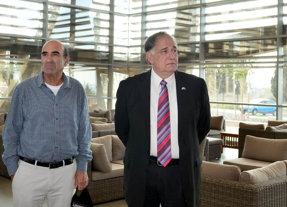 100 חדרים בשלושה מבנים. האכסניה בחיפה|צילום: יח״צ