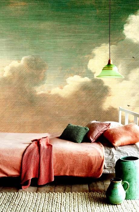 "גולדשטיין. טפט עננים| צילום: יח""צ"