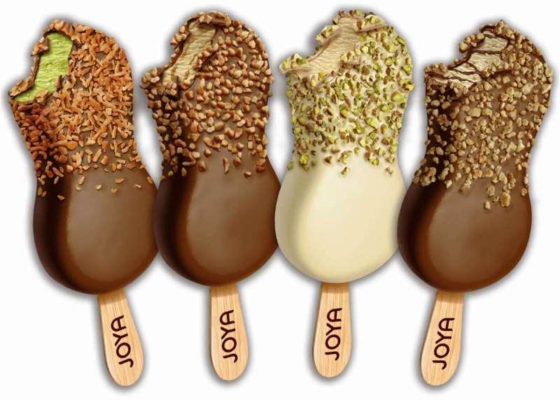 גלידות ג'ויה|צילום: באדיבות חברת נסטלה
