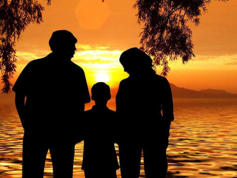 בעולם חושפים. הורים מאמצים|צילום: pixabay.com