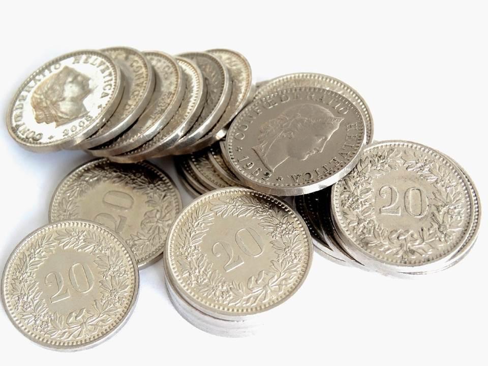 לא חבל על העודף. כסף|צילום: pixabay.com