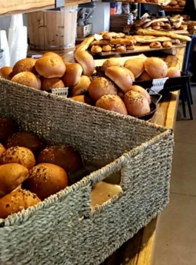 "לחם סלק| צילום: יח""צ"