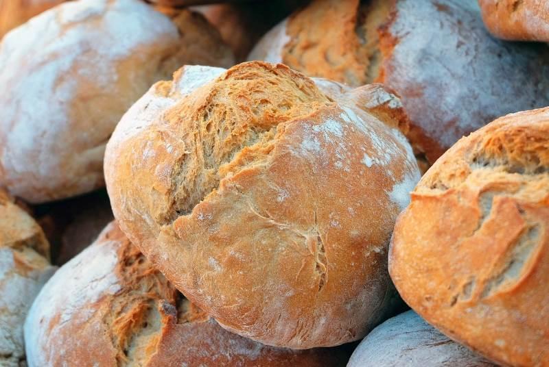 הלחם שאנו אוכלים כיום שונה מזה שבעבר. לחם|צילום: pixabay.com