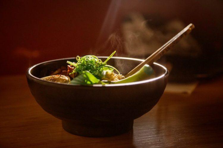 מרק ראמן מושלם | צילום אתר המסעדה