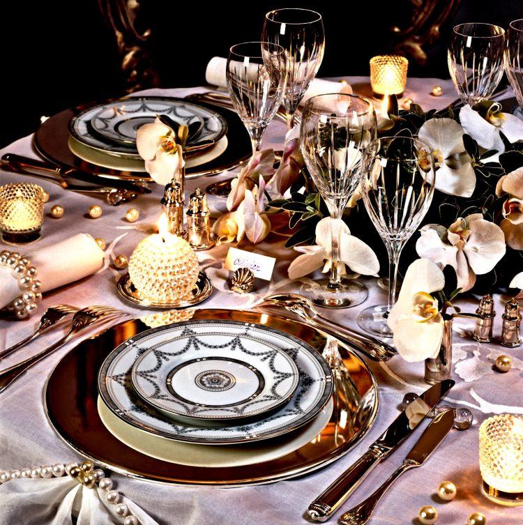 שולחן חג הרמוניה לבית צילום:יחצ
