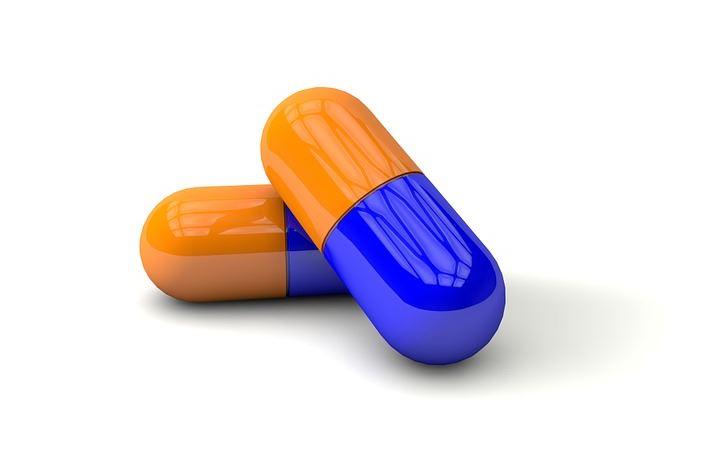 ליצמן שולט. תרופות|צילום: pixabay.com