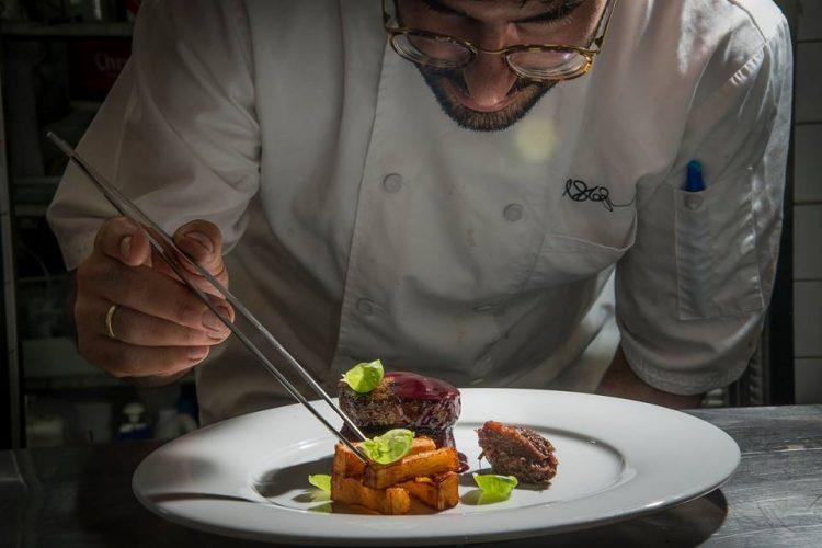 מקוריות היא מילת המפתח | צילום מתוך עמוד הפייסבוק של המסעדה