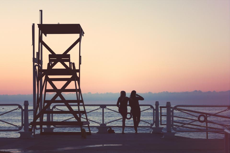 יחסי שותפות ויחסי נאמנות הראויים לאיזון משאבים|צילום: StockSnap.io