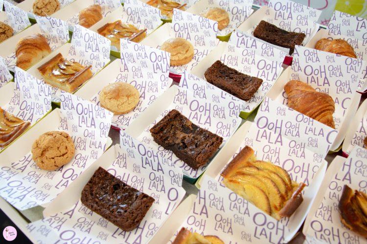 שילוב מדהים בין מאפים לגלידה |בלוג שוקו וניל