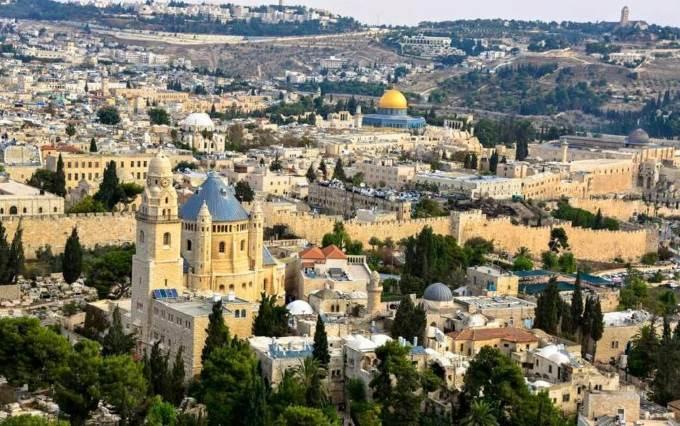 מלחמת דת. הר הבית|צילום: משטרת ישראל