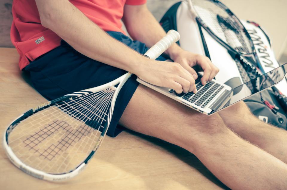 ספורט | צילום: StockSnap.io