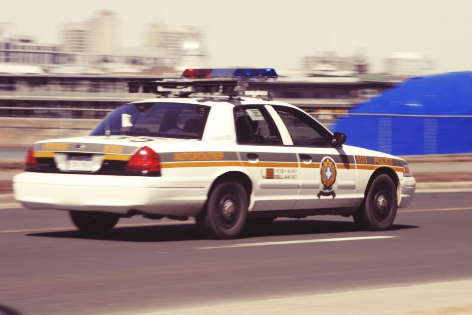חובה מוסרית. משטרה|צילום: stocksnap.io