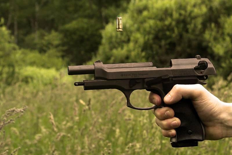 העונש הישן הצטרף לחדש. אקדח|צילום אילוסטרציה: אתר pixabay.com