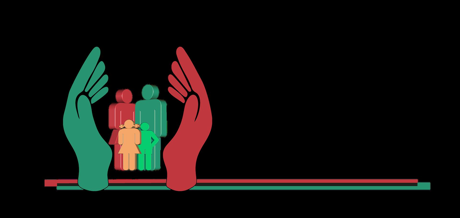 אלימות במשפחה | קרדיט: pixabay