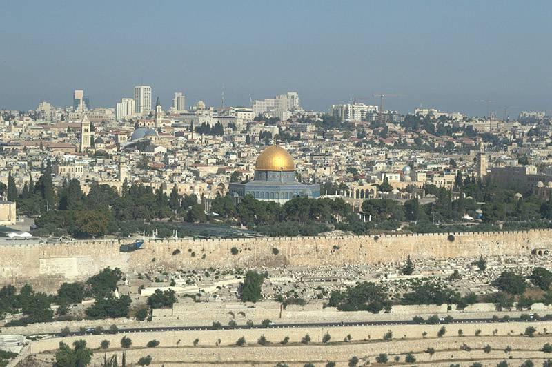 סדנאות ואוכל. ירושלים|צילום: אתר pixabay.com