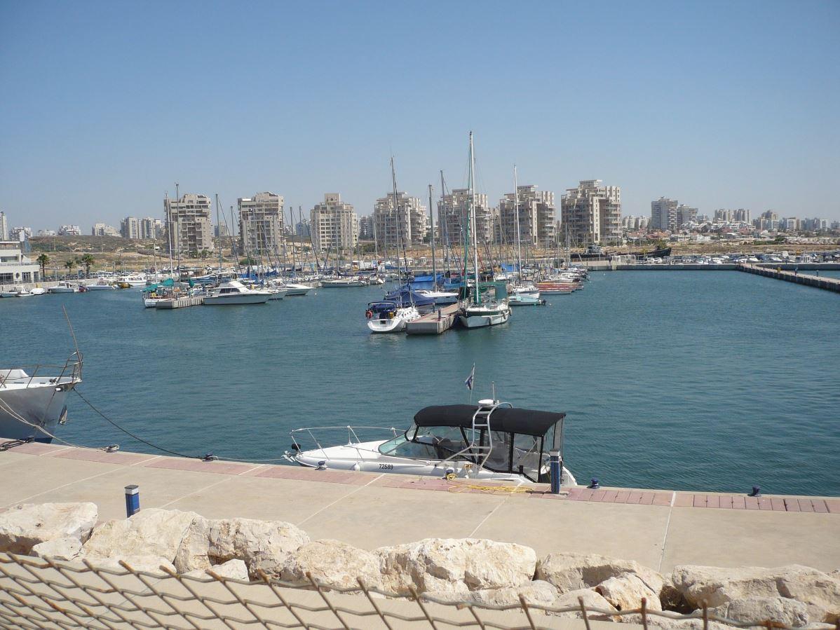נמל אשדוד | צילום: pixabay