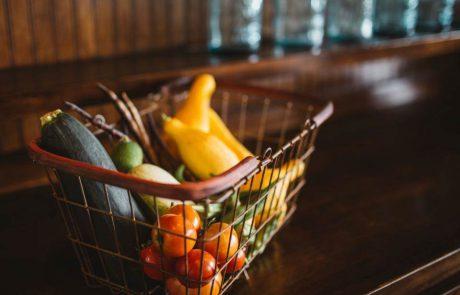 בכנסת דורשים למנוע השמדת מזון