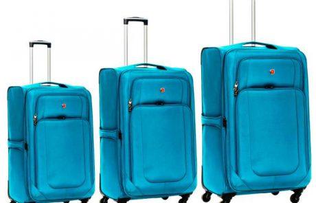 אורזי המזוודות