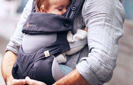 """קח תינוק, קח תרמיל – סע לחו""""ל או לגליל"""