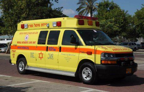 משגב: מקימים צוותי חירום