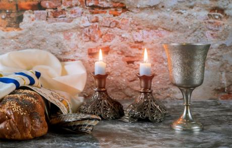 מיליון איש יחגגו את השבת העולמית בפרשת וירא