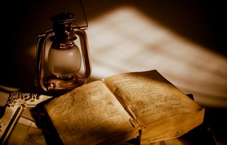 בעקבות כד הבושם – הולכים בשבילי עתיקות בית גוברין