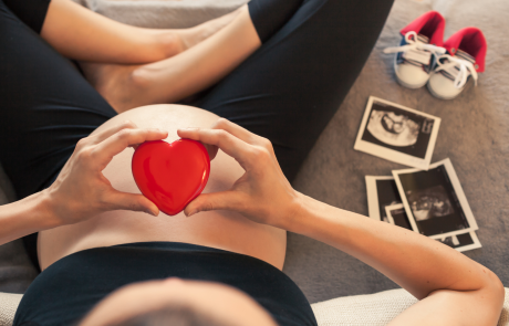 פעילות גופנית בהריון. 10 טיפים לעשות את זה בטוח