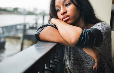 דיכאון אחרי לידה? אפשר להרגיש אחרת!