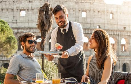 עשר המסעדות הרומנטיות המומלצות
