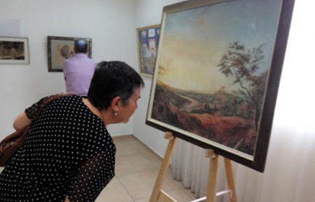 הסיפור של ירושלים בתערוכה אחת