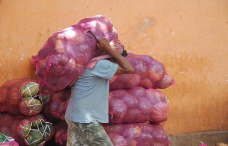 סקר: רשתות המזון פחות הוגנות מאשתקד