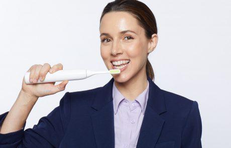 מברשת השיניים שכבשה את העולם