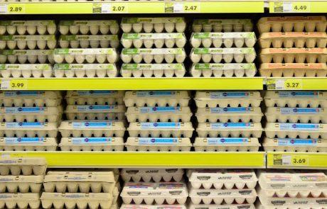 בשורה לצרכנים: מוצרי מזון שמחירם מפוקח ייחשפו במקום מרכזי ובולט