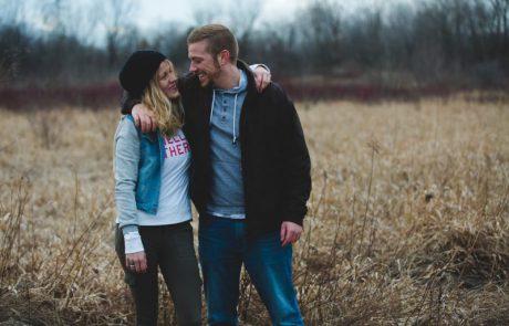 איך למצוא בן זוג בתוך שלושה חודשים